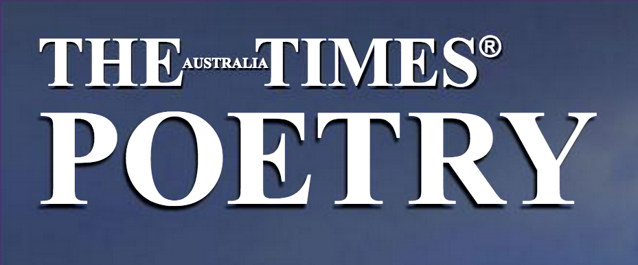 The Australia Times Poetry logo